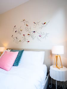 The Nest - cozy oasis in the heart of Alexandria - Alexandria - Chambres d'hôtes