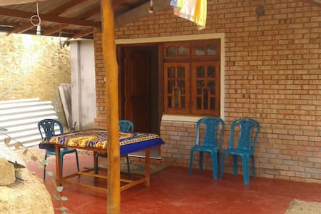 Kapila's Relax lodge - Bed & Breakfast