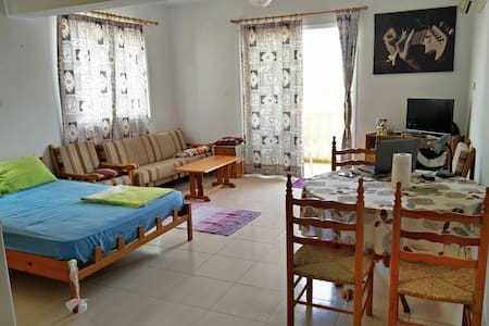 Apartment in the tourist center of Paphos - Paphos