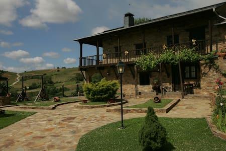 Casa Rural - House
