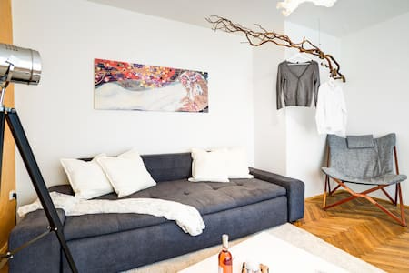 Golden Willow - Mikulov - Appartement