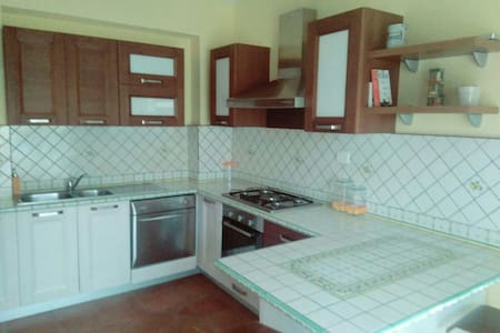 New  flat near Etna and Catania. - Apartment