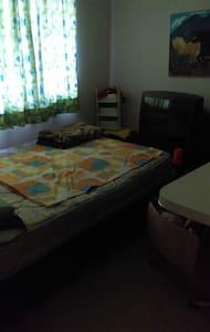 cuarto en Guadalupe - Guadalupe