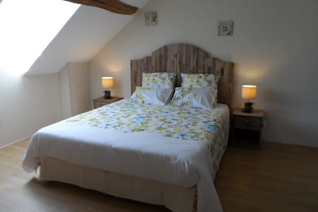 "Couet'& Café ""Campagne"" - Bed & Breakfast"