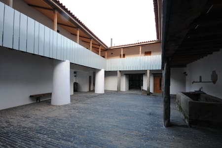 Casal de Palácios - Turismo de Habitação - Villa