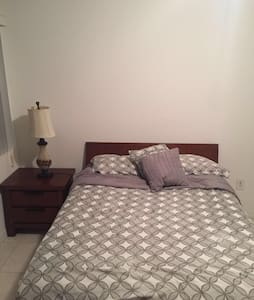 Room for rent till November - Διαμέρισμα