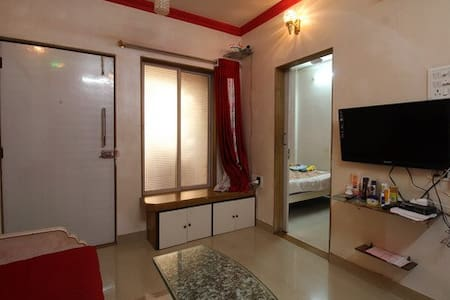 Affordable Stay in Malad West - Mumbai - Byt