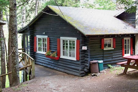 Cottage #6, Robinson's Cottages - Cabin