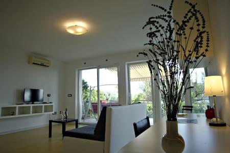 Apartment Rubin - Apartemen