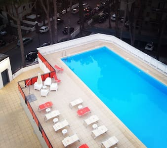 Le Coccole dell'Hotel nel BILOCALE al Mare! - Apartment