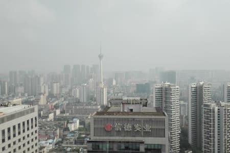 天府广场春熙路太古里190平米无敌景观豪宅 - Chengdu