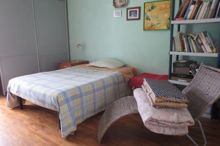 Stanza privata in appartamento - Huoneisto