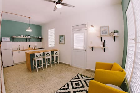 Condado Playera Apartment - Appartement