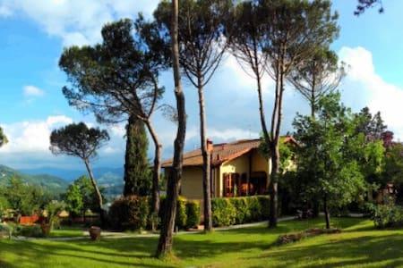 Single room in Vicchio - Villa