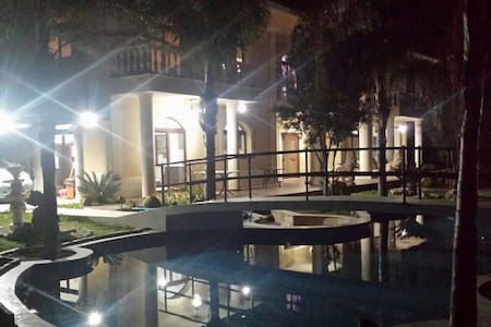 Luxury House - Limassol