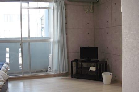 歴史の町,鈴鹿市にいらっしゃい Come to town, Suzuka-shi - SUZUKA CITY - Appartement