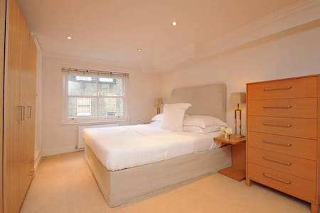 Spacious Notting Hill Flat - Londra - Appartamento