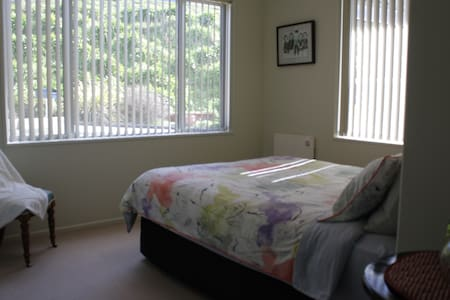 Harbour Heights Picton BnB - Tranquility Suite - Picton - Bed & Breakfast