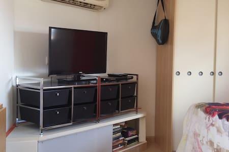 Pequeño estudio completo con cocina - Alcoi - Apartment