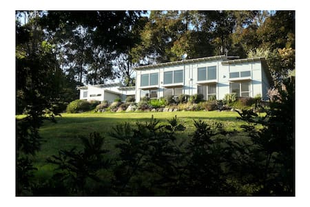 Tilba Coastal Retreat (Queen Spa) - Central Tilba
