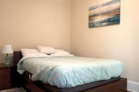 MASTER BED+BATH IN RITTENHOUSE! - Philadelphia - Appartamento