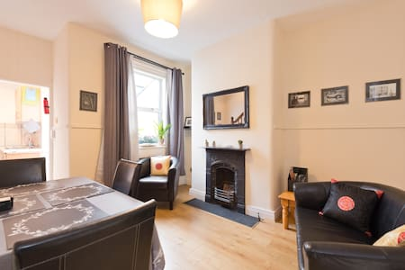 NEW: Lots of character & comfort. Great access! - Dublin