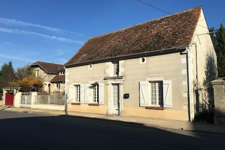 Chez Jeannette - Rumah