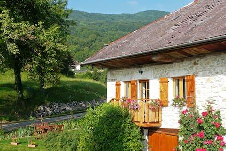 Le Gite du Poirier - Moye - Haus