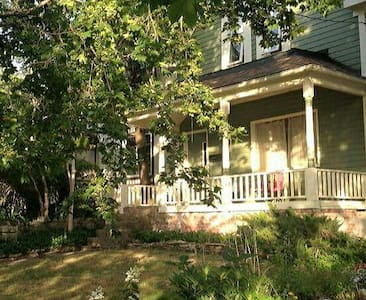 Historical Charm, Best Location! - Nelson - House