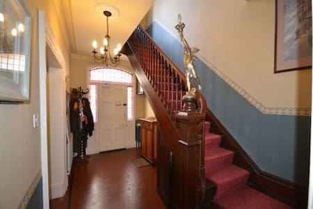Waterford City Centre Townhouse - Waterford - Townhouse