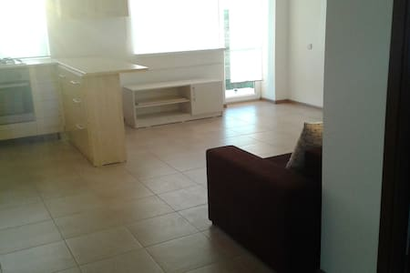 Most spacious comfortable apartment on the beach - Costinești - Apartment