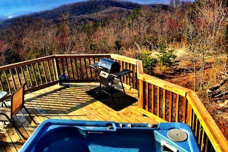 Mountain Getaway - Rileyville - House