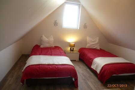 Chambre au pied du Mt Sainte Odile - Ottrott - Apartment