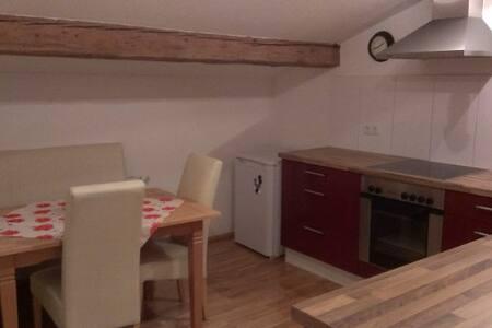Fichterhof - Apartment