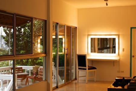 Habitación en residencia artistica Guayaquil - Guayaquil - Apartament