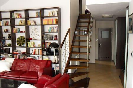 Spacious apartment, Wieliczka/Krakow. - Wohnung