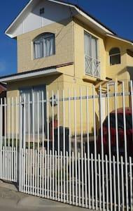 Habitación en casa cercana a playa - Coquimbo, Región de Coquimbo, CL - Maison