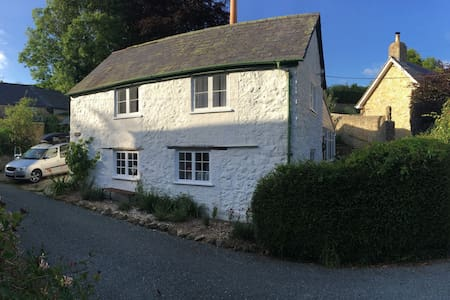 The Nook Cottage - House