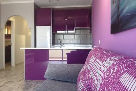 beatifull app next HARD ROCK HOTEL - Apartment