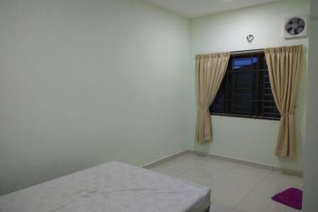 简单的小房间,就是简单 - Ház