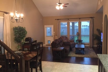 Great House located near Katy Mills - Hus