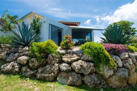 """Holiday Cottage """"La Chaudière"""" - Pointe-à-Pitre"""