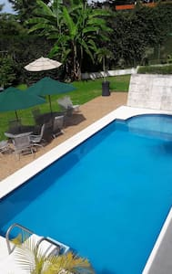 Big and nice residence - Xalapa Enríquez - House