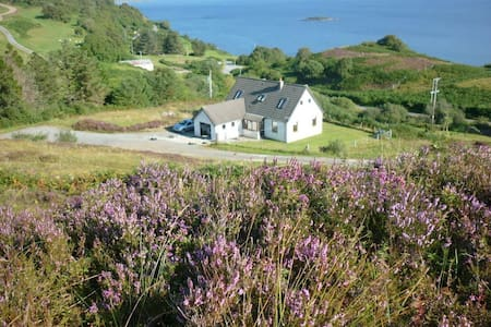 The Bothy, self-catering cottage - Casa