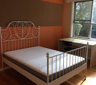 Cozy big room in Glen(breakfast,pickup,surcharge) - Glen Waverley - Villa
