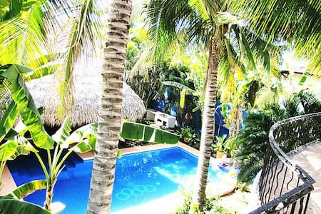 Casa de playa. Puerto San José - Lägenhet