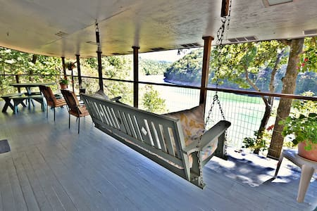 """SUITE SPOT"" Million-dollar view of Norris Lake - Jacksboro"