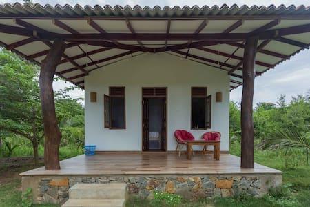 Gayan's Cabana (2) - Villa