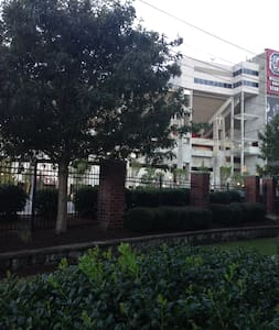 3BR Carolina Walk Condo next to Williams Brice! - Apartament