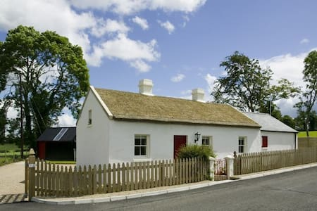 Sophie's Cottage - Co Fermanagh - Fermanagh